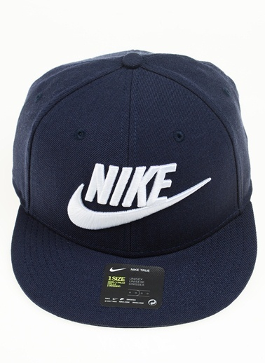 Nike Şapka Mavi